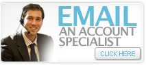 Email an Trinity Medical Consultants L.L.C. Account Specialist